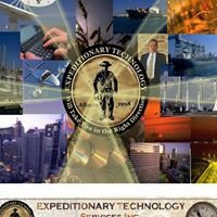 Expeditionary Technology
