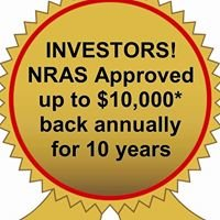 NRAS - Refined Real Estate