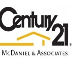 CENTURY 21 McDaniel & Associates