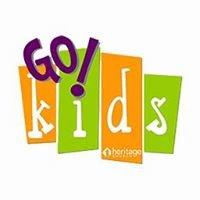 Go! Kids Rock Island