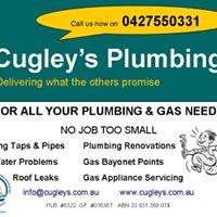 Cugleys Plumbing