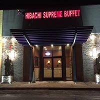 Hibachi Supreme Buffet  Casper