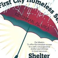 First City Homeless Services - Day Shelter & Overnight Warming Center