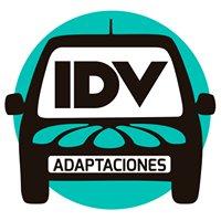 IDV Adaptaciones para Vehículos