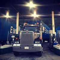 Basic Maintenance Truck Center
