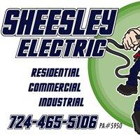Sheesley Electric