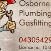 Osborne Plumbing & Gasfitting