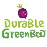 Durable GreenBed - Raised Garden Bed Kits