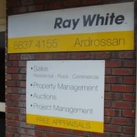 Ray White Ardrossan