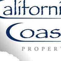 California Coast Properties