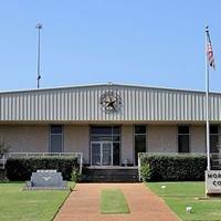 Morris County, Texas