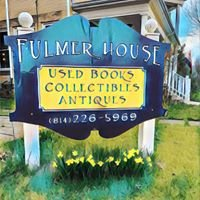 Fulmer House Books and Collectibles