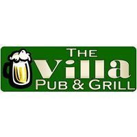 The Villa Pub & Grill