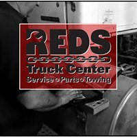 Red's Truck Center