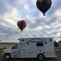 Cambridge Valley Rescue Squad, Inc