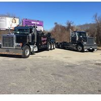 Murray's Towing & Equipment Service
