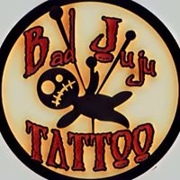 Bad JuJu Tattoo Studio