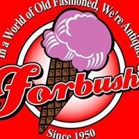 Forbush's