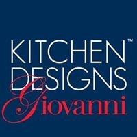 Kitchen Designs by Giovanni