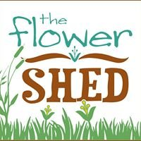 The Flower Shed
