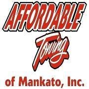 Affordable Towing of Mankato, Inc