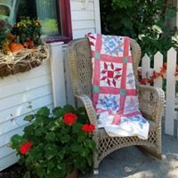 Quilting by The Hearth