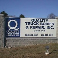 Quality Truck Bodies & Repair Inc.