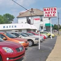 Bates Auto and Truck Center