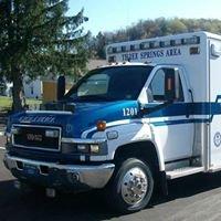 Three Springs EMS
