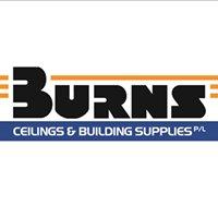 Burns Ceilings & Building Supplies