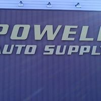 Powell Auto Supply - McKean