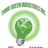 Think Green Industries Ltd