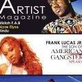 Artist Magazine Showcase