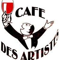 Cafe des Artistes , Jupiter