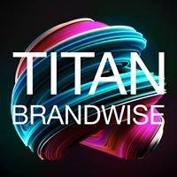 TITANBrandWise  -  Branding  |  טיטאן מערכות תדמית  -  מיתוג