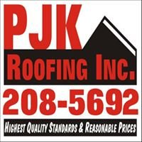 PJK Roofing Inc