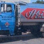 Abilene Oil Service, Inc.