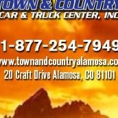 Town & Country Car & Truck Center