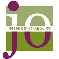 Interior Design By Jo