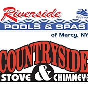Countryside Stove & Chimney/Riverside Pools and Spas