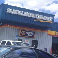 Sandalwood Car Care