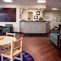 Clarion Psychiatric Center