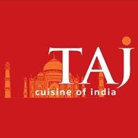 Taj Cuisine of India