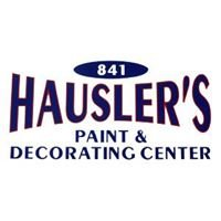 Hausler's Paint & Decorating / Benjamin Moore Paint