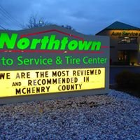 Northtown Auto Service and Tire Center