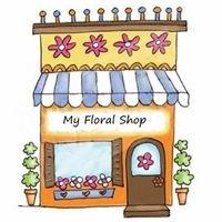 My Floral Shop