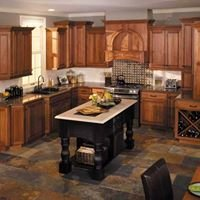 Against the Grain Cabinetry Design, LLC.
