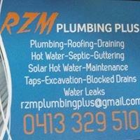 RZM Plumbing Plus