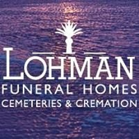 Lohman Funeral Homes, Cemeteries and Cremation