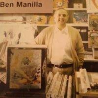 Bennie's comics & cards